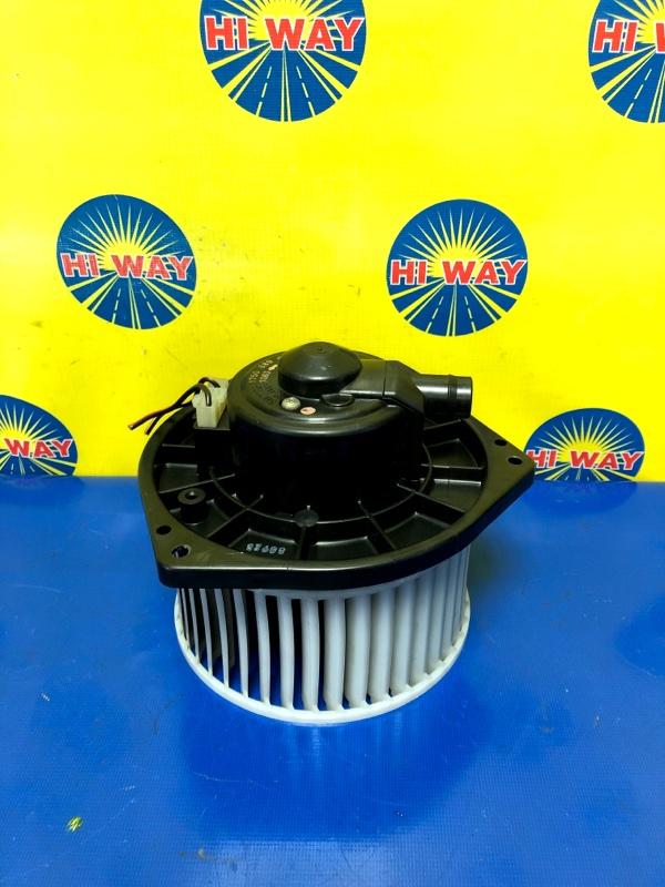 Моторчик печки Subaru Impreza GH2 EL15 2008