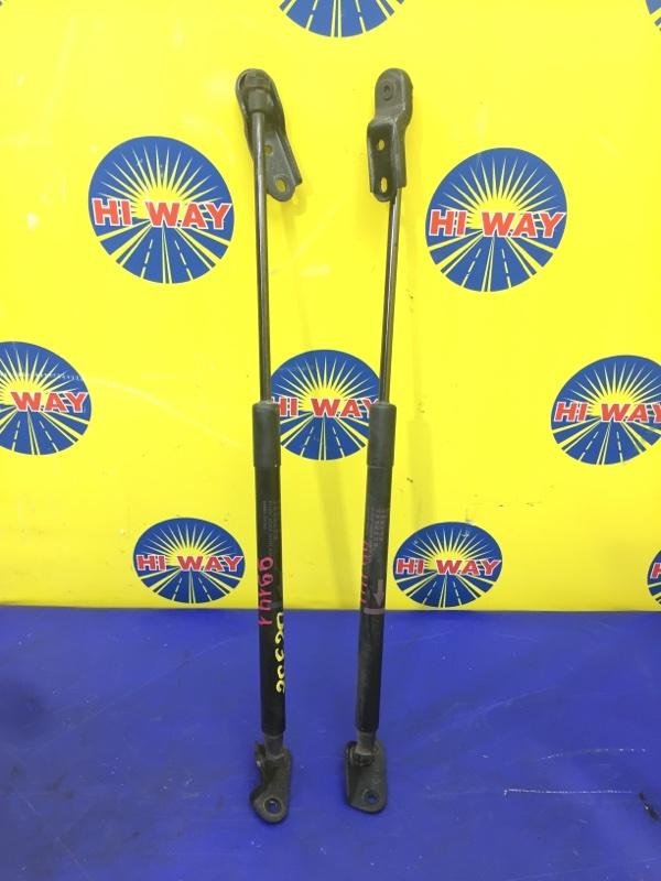 Амортизатор двери багажника Toyota Wish ZGE20 2009 задний