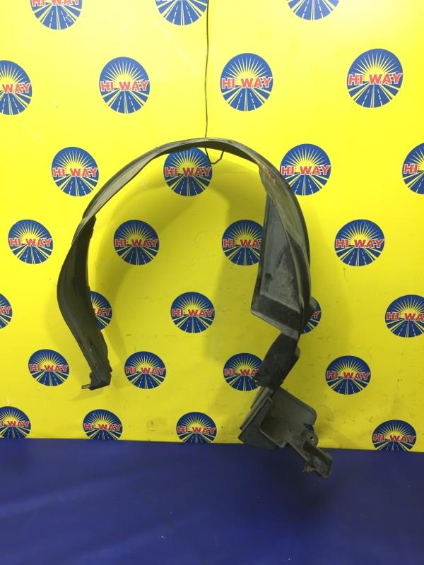 Подкрылок Mmc Delica D:2 MB15S 2011 передний левый