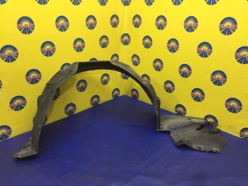 Подкрылок Toyota Mark 2 Qualis SXV20 1997 передний левый