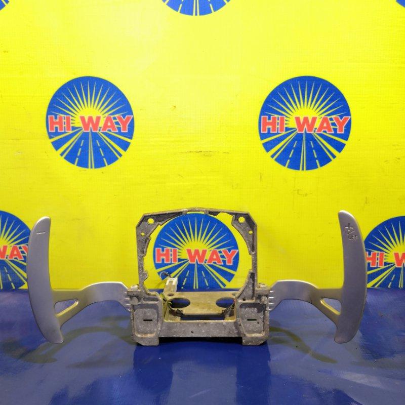 Переключатели подрулевые Mmc Lancer CY4A 4B11 2007