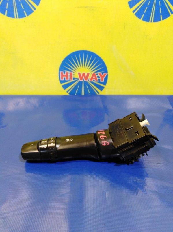 Переключатель света Mmc Lancer CY4A 4B11 2007 правый
