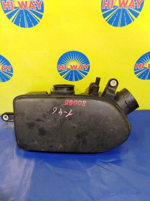 Резонатор воздушного фильтра,бачок воздушный Subaru Impreza GH2