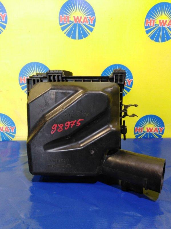 Корпус воздушного фильтра Subaru Impreza GH2 EL15 2008