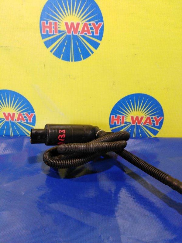 Моторчик омывателя фар Bmw 116I F20 N13B16A 2012