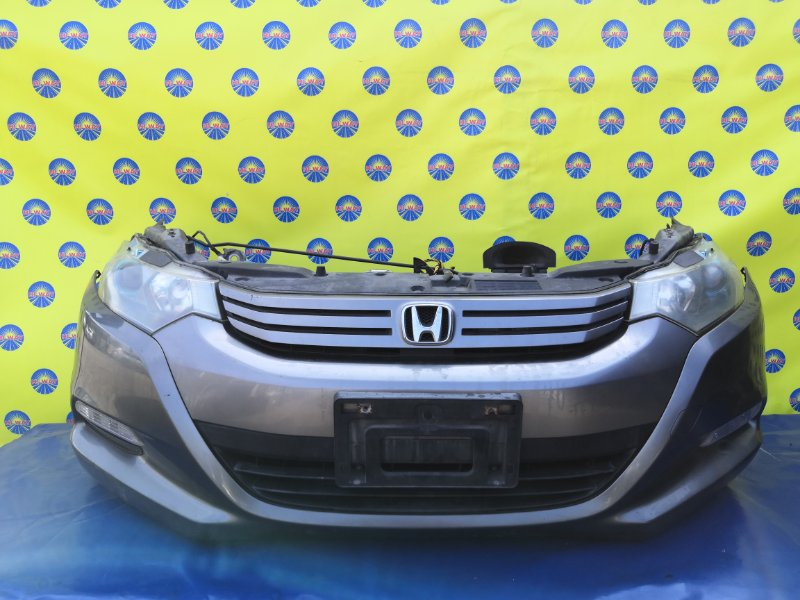 Ноускат Honda Insight ZE2 2009