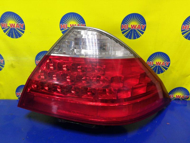 Стоп Honda Inspire UC1 11.2005 задний правый