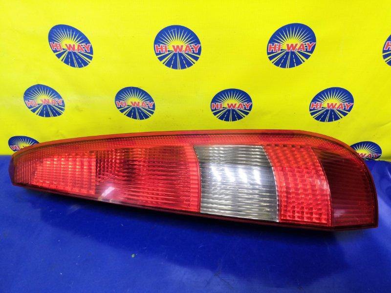Стоп Ford Fiesta CBK FYJA 11.2001 задний правый