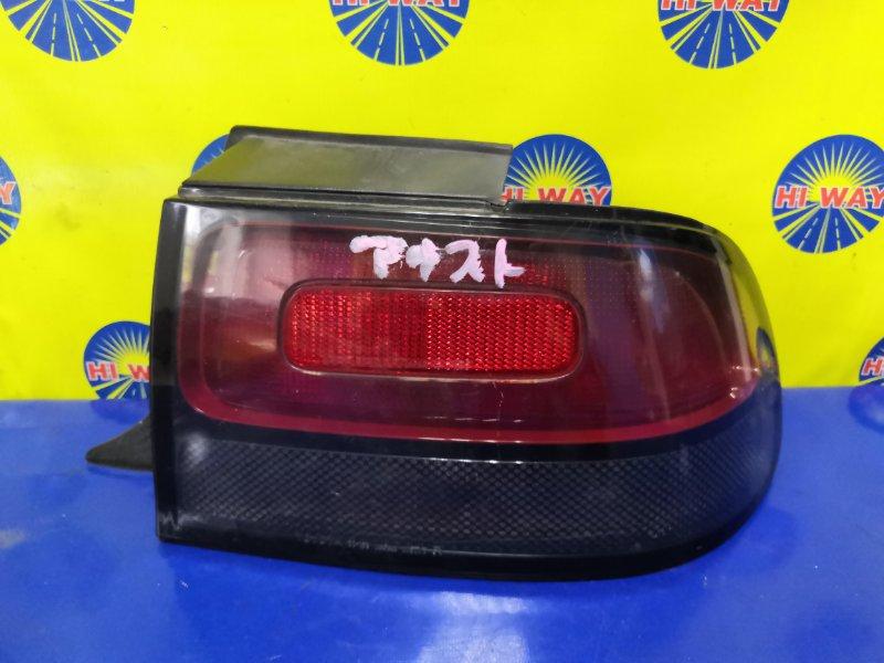 Стоп Toyota Aristo JZS147 0.1991 задний правый