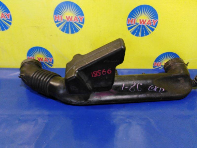 Патрубок воздушного фильтра,гофра воздушного фильтра Mazda Roadster NA8C BP-ZE 1994