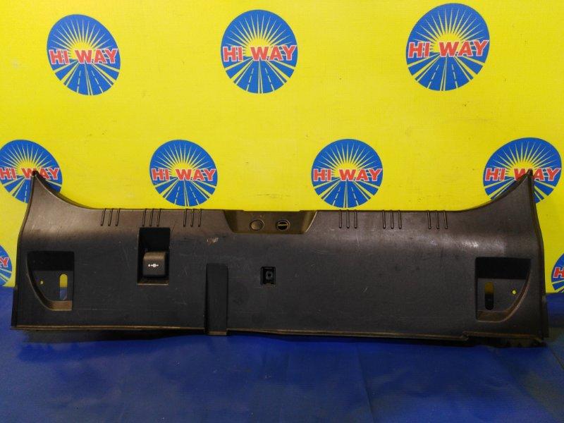 Накладка багажника Bmw 525I 528I E60 2003