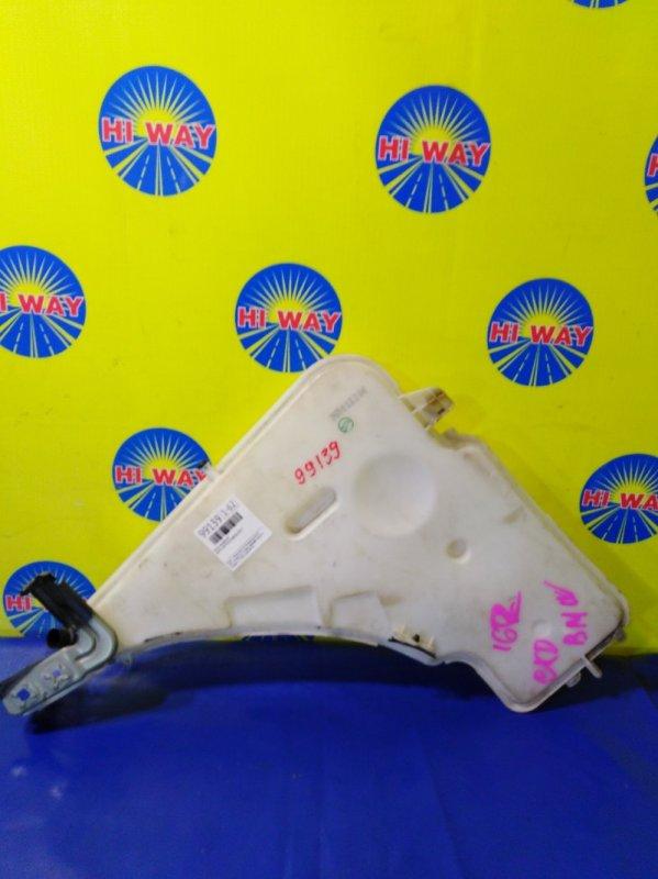 Бачок омывателя Bmw 116I F20 N13B16A 2012