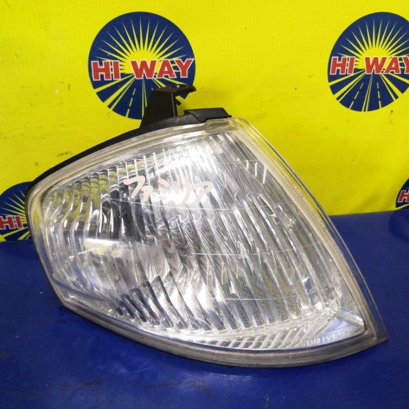 Габарит Mazda Familia BJ5W 1998 передний правый