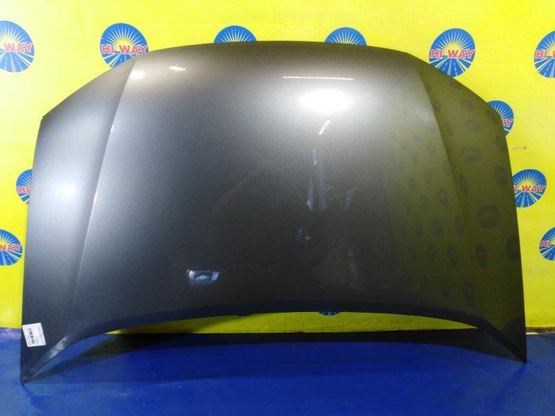 Капот Honda Insight ZE2 2009
