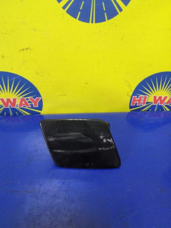 Заглушка в бампер Bmw 116I F20 N13B16A 2012 передняя правая