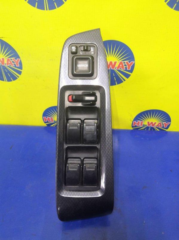 Блок управления стеклоподъемниками Honda Accord CF3 1997