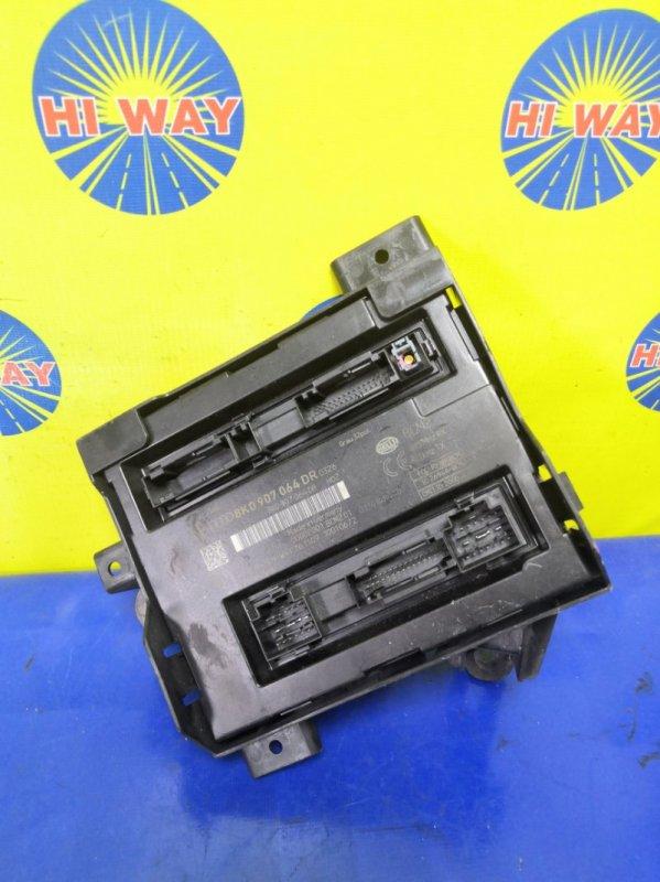 Блок управления Audi A4 8K5 CDHB 2010