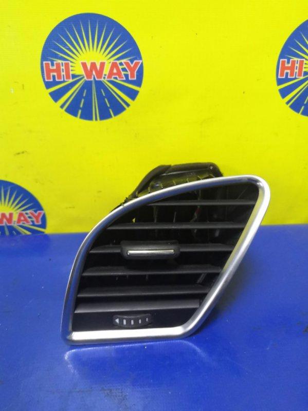 Воздуховод Audi A4 8K5 CDHB 2010 левый