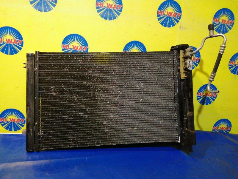 Радиатор кондиционера Bmw 320I E90