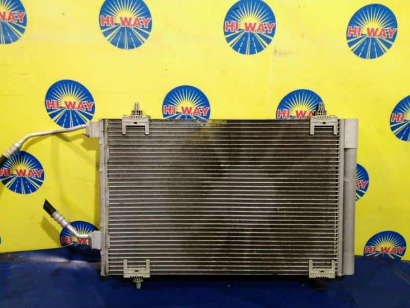 Радиатор кондиционера Citroen C4 LC NFU 2006