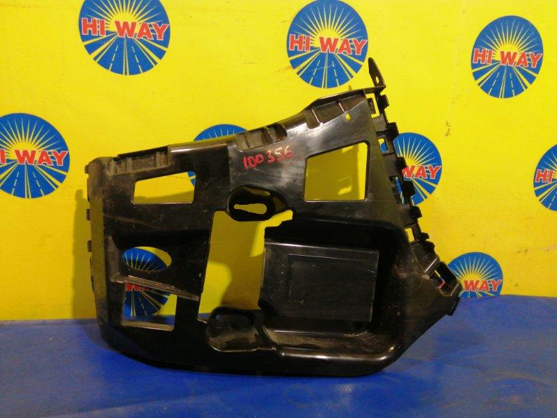 Клипса бампера Bmw 116I F20 N13B16A 2012 задняя левая