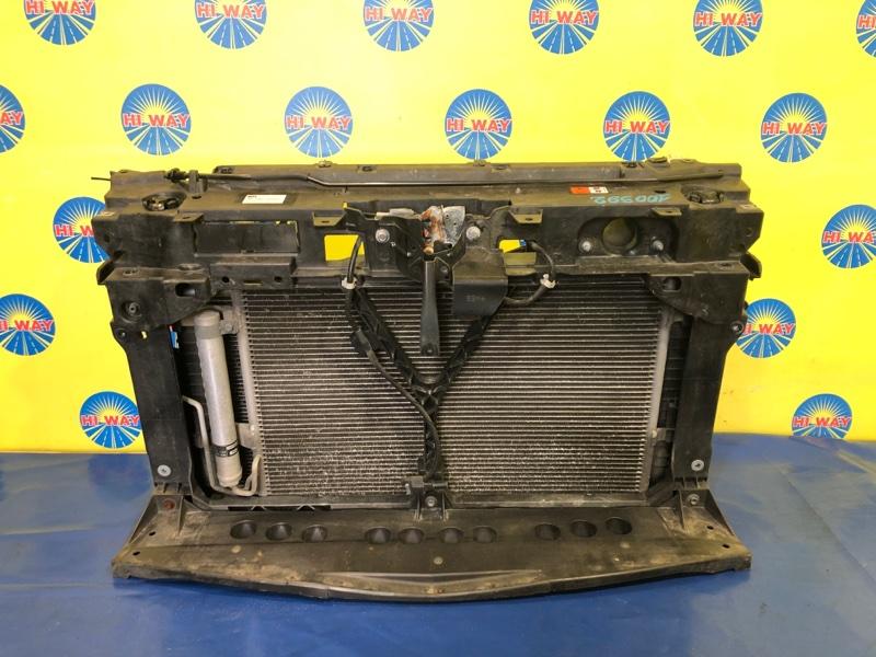 Рамка радиатора Mazda Axela BL3FW
