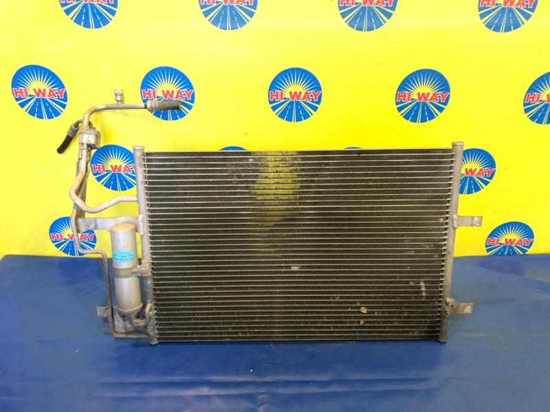 Радиатор кондиционера Mazda Axela BK5P