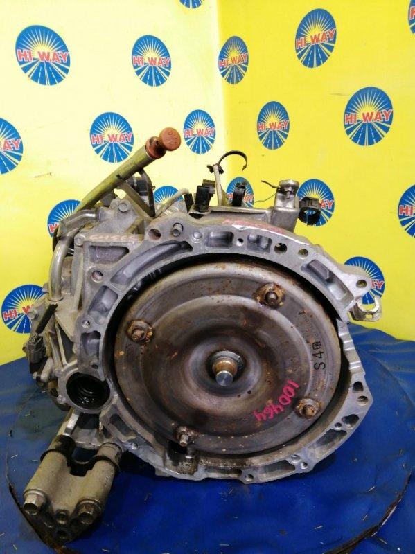 Акпп Mazda Atenza GH5FS L5-VE