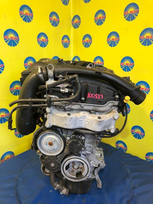 Двигатель Peugeot 5008 T9 EP6CDT 2013