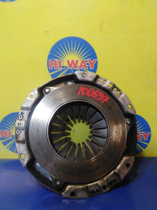 Корзина сцепления Mazda Axela BK5P ZY-VE 2007