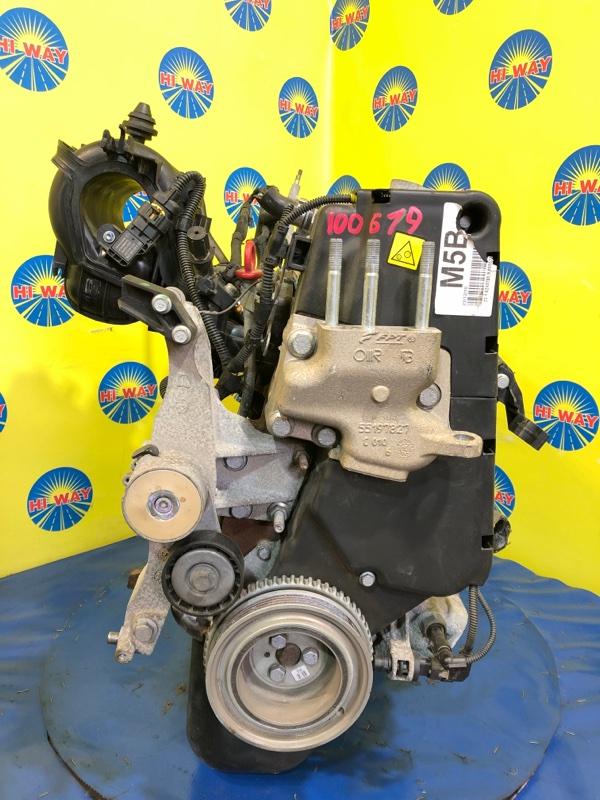 Двигатель Fiat 500 312 169 A4.000 2009