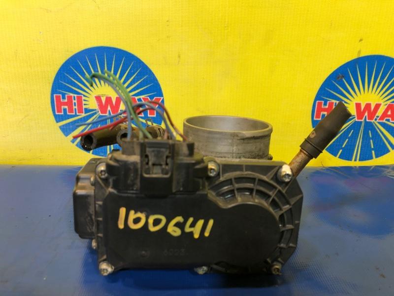 Заслонка дроссельная Honda Stepwgn RG1 K20A