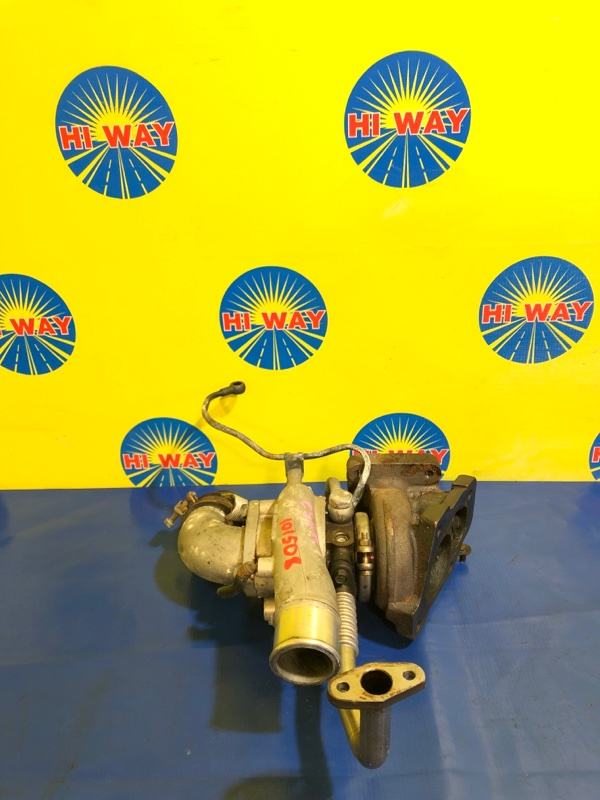 Турбина Mmc Lancer CS5A 4G93-T