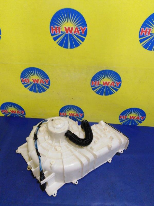 Моторчик печки Nissan Sunny FB15 QG15DE 2001