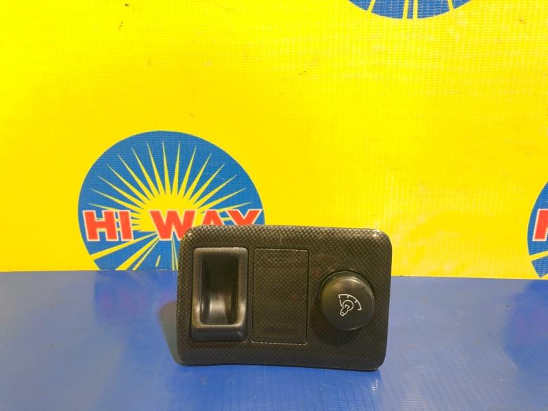 Кнопки в салон Toyota Mark Ii Qualis SXV20W 5S-FE 2000