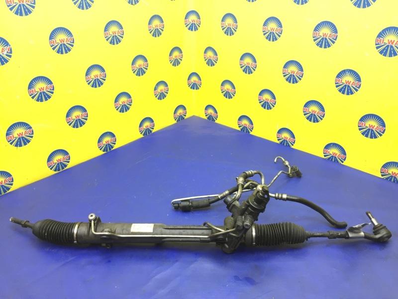 Рулевая рейка Bmw 750I E65 N62B48B 2005