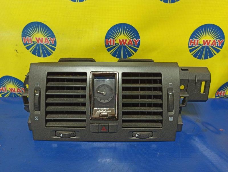 Часы Cadillac Dts K L37 2009