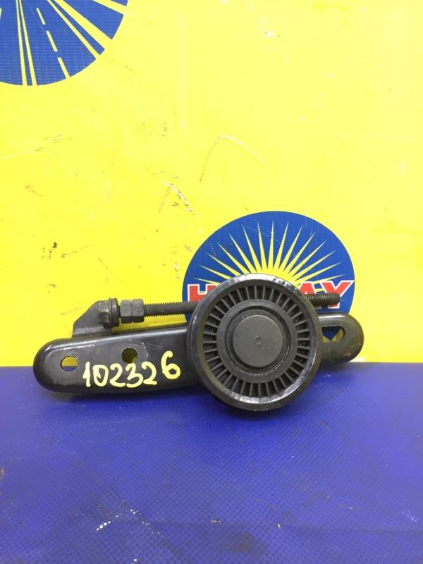 Ролик натяжной приводного ремня Subaru Forester SG9 EJ25