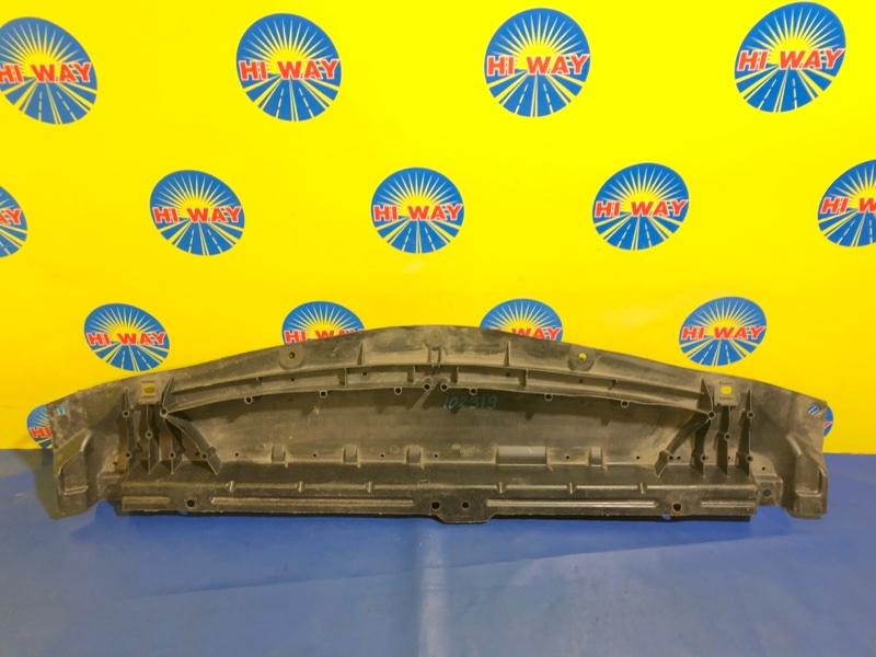 Защита бампера Mazda Axela BL5FP 2009 передняя