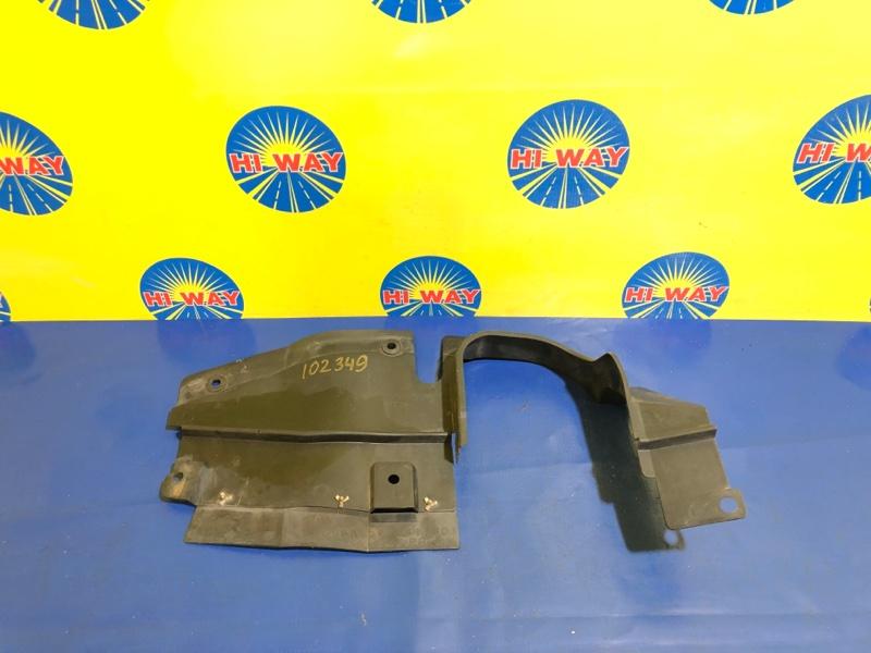 Защита двс Mazda Atenza GGEP LF-DE 2002 правая