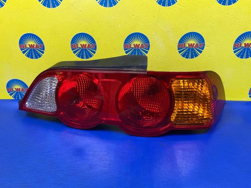 Стоп Honda Integra DC5 K20A 2001 задний правый