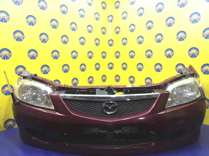 Ноускат Mazda Familia BJ5P ZL-DE 2000
