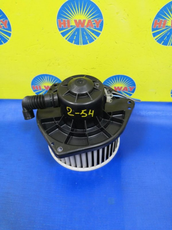 Моторчик печки Mmc Libero CB2W 2002