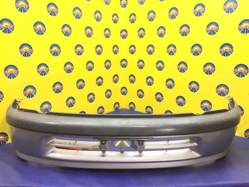 Бампер Toyota Raum EXZ10 1997 передний