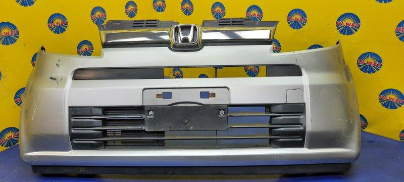 Бампер Honda Zest JE1 2006 передний