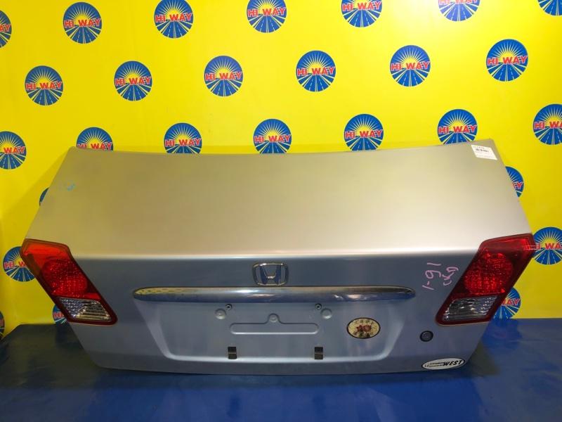 Крышка багажника Honda Civic Ferio ES1 D15B 2000