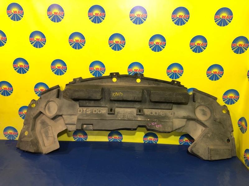 Защита двс Cadillac Dts K L37 2009