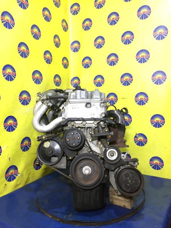 Двигатель Nissan Bluebird Sylphy FG10 QG15DE 2002