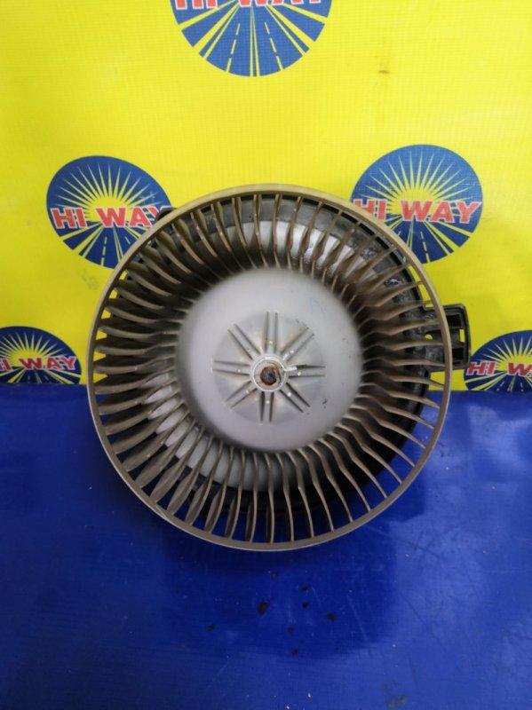 Моторчик печки Honda Inspire UC1 2003
