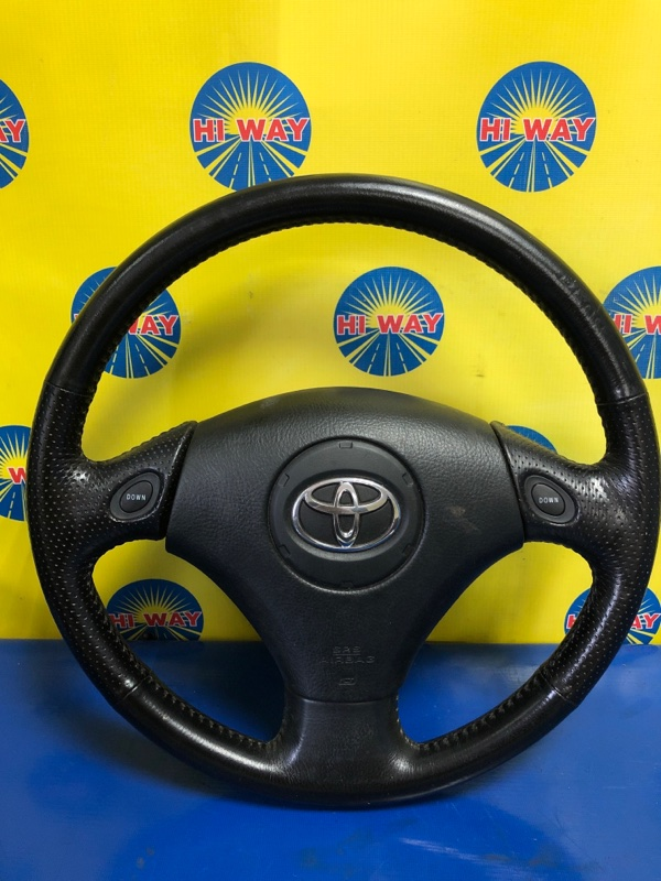 Руль Toyota Kluger ACU20 2AZ-FE 2002